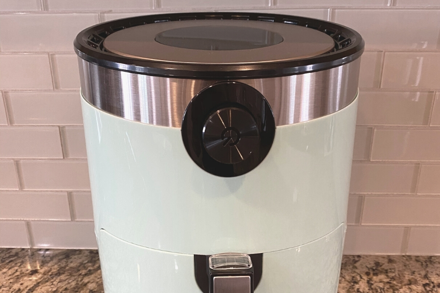 Dash Air Fryers: Comparing the 2 and 3 quart  models