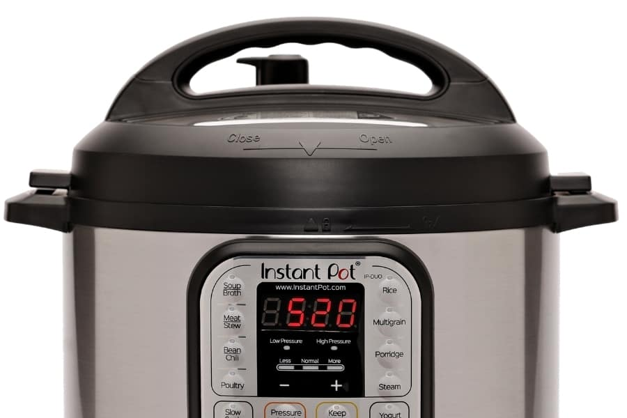 Instant Pot Duo Evo Plus vs Duo: 9 differences compared side by side