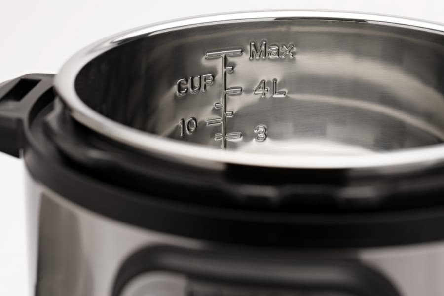 Instant Pot Duo vs Duo Nova: 4 differences compared side by side